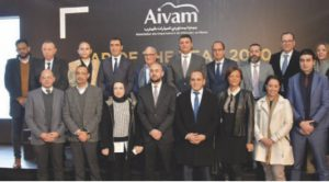L'AIVAM lance le « Car  Of the Year » Maroc 2020