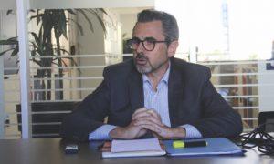 Yves Peyrot desGachons dévoile les enjeux  de PSA au Maghreb