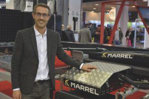 Marrel, un vrai industriel à intégration verticale