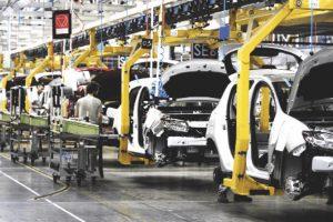 Industrie automobile: le Maroc révèleses atouts à Paris