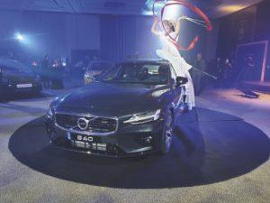 Car Of The Year Morocco 2020: laVolvo S60 remporte le titre