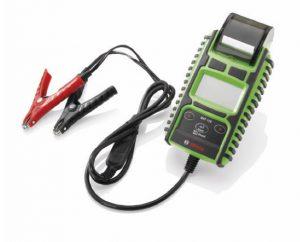 Nouveau testeur de batteries Bosch BAT115