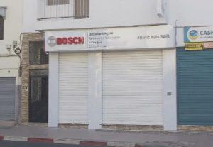Le 1er Bosch Retail Store ouvre à Agadir !