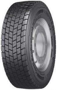 Conti EcoRegional: la nouvelle gamme de pneumatiques poids lourds