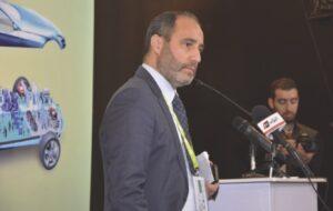 Equip Auto Alger du 27 au 30 septembre 2021