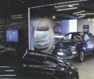 FCA Morocco ouvre son premier Experience Store «phygital»