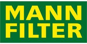 Encore plus defibres recyclées dans les filtres à air Mann-Filter
