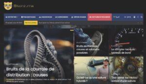 Storz.ma: une nouvelle plateforme spécialisée dansl'après-vente